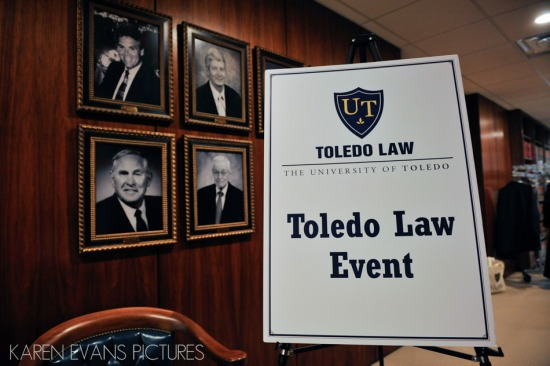 University of Toledo Law Alumni Event